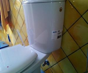 Instalador de saneamientos de baño en Jaén