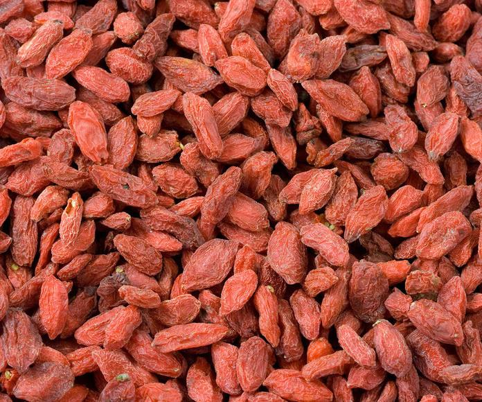 Jugo de Gogi estandarizado: Cuidados naturales de Herbolario Melisa Alimentación Natural