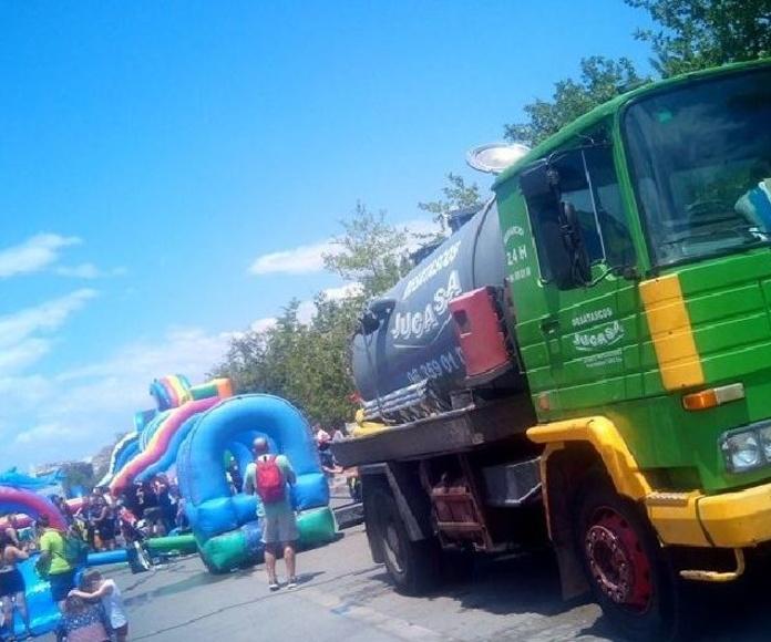 Agua para eventos infantiles