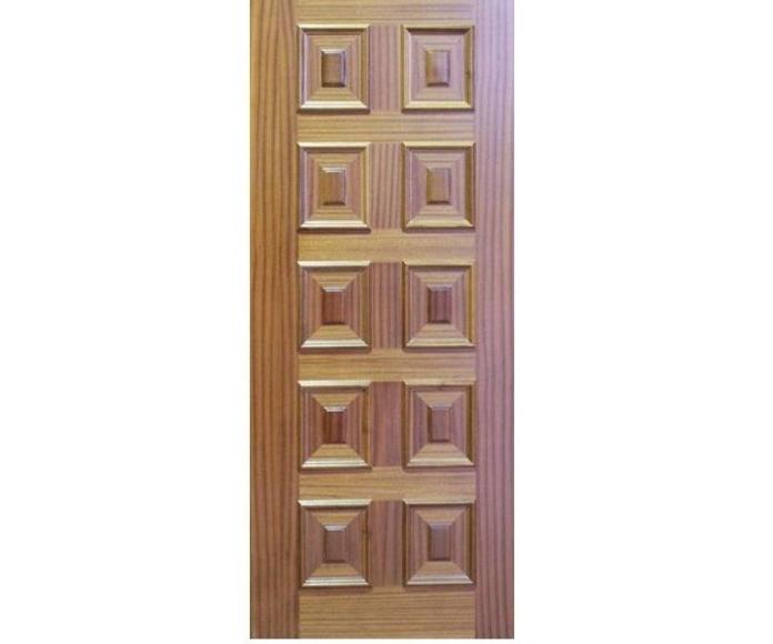 Puertas blindadas: CATÁLOGO de CARPINTERÍA Y EBANISTERÍA ARCAMADE