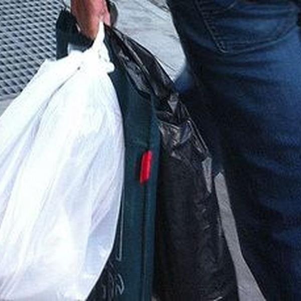Las ventajas de las bolsas de plástico
