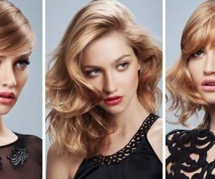 Bob, undercut y pixie: Los cortes de cabello se renuevan