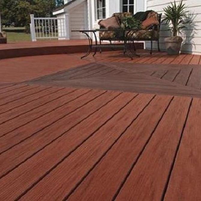 Consejos para el cuidado de una tarima exterior de madera tropical