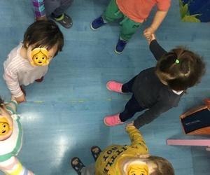 Guarderías infantiles abierta todo el año oviedo