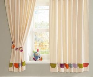 Limpieza, desmontaje, y confección de cortinas...