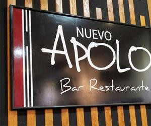 Bar restaurante con cocina tradicional peruana en Madrid