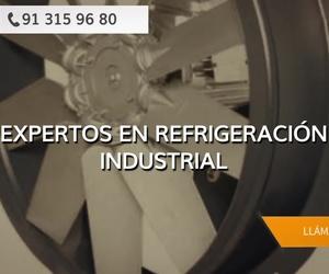 Ventilación industrial en Ciudad Real - Difusión y Ventilación (Divent)