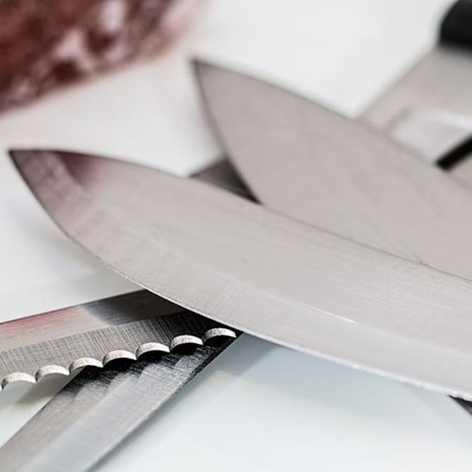 ¿Por qué usar acero inoxidable en mi cocina?