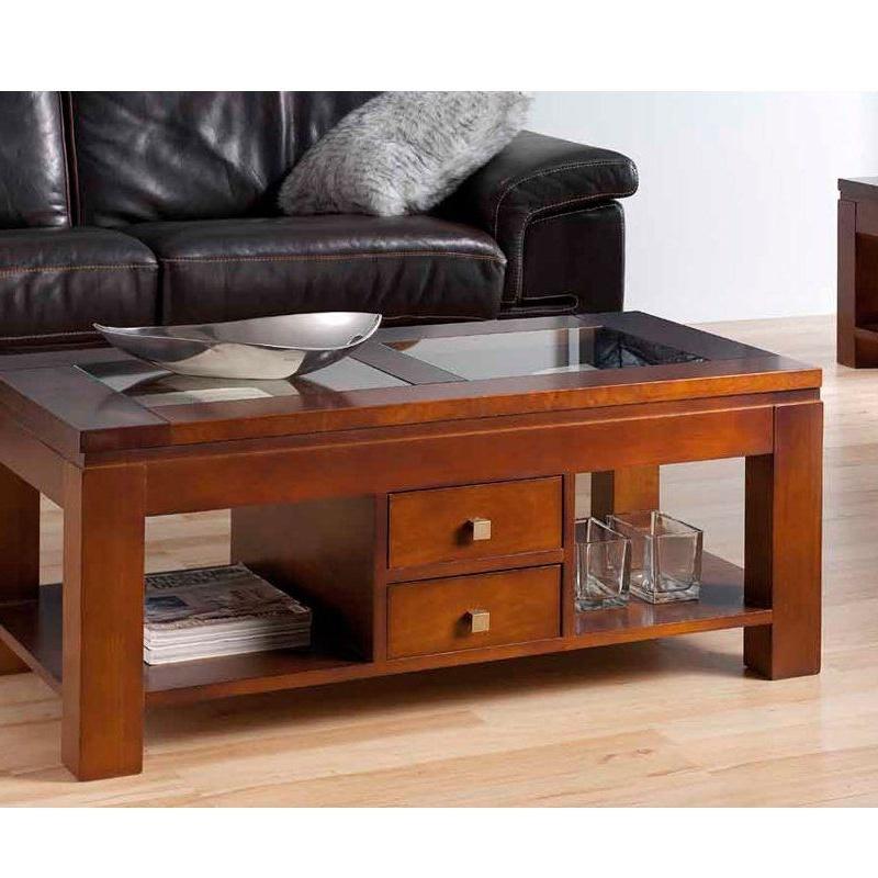 Mesas de Centro Rústicas: Productos de Muebles Díaz