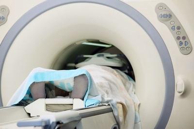 Diagnóstico por imagen: Centro Médico Maestranza