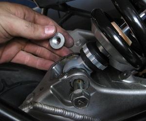 Descubre cuáles son los recambios de coche más demandados