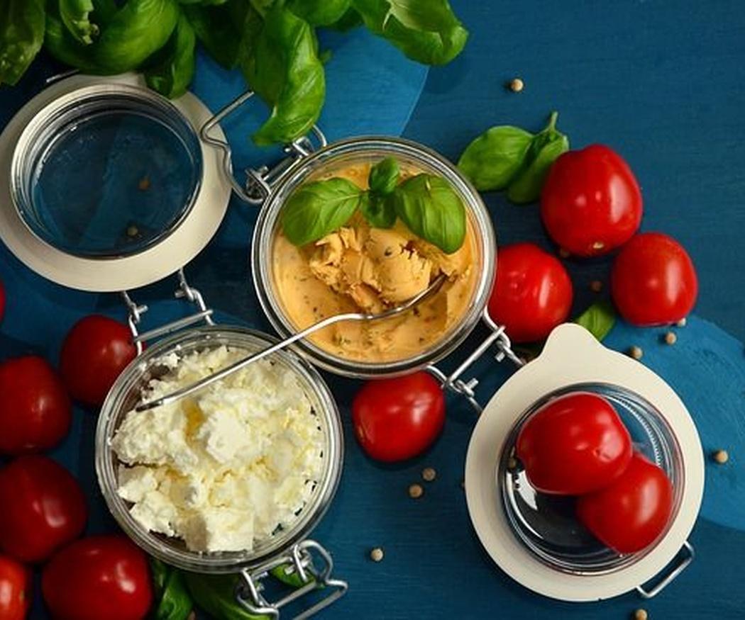 Las claves de la cocina mediterránea