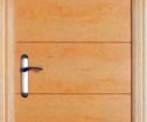 Carpintería de madera y cerrajería
