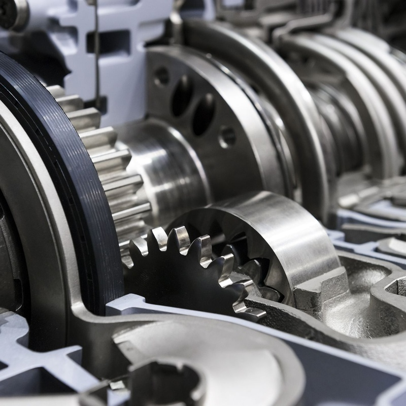 Limpieza de EGR de partículas: Servicios de Autocica Motor