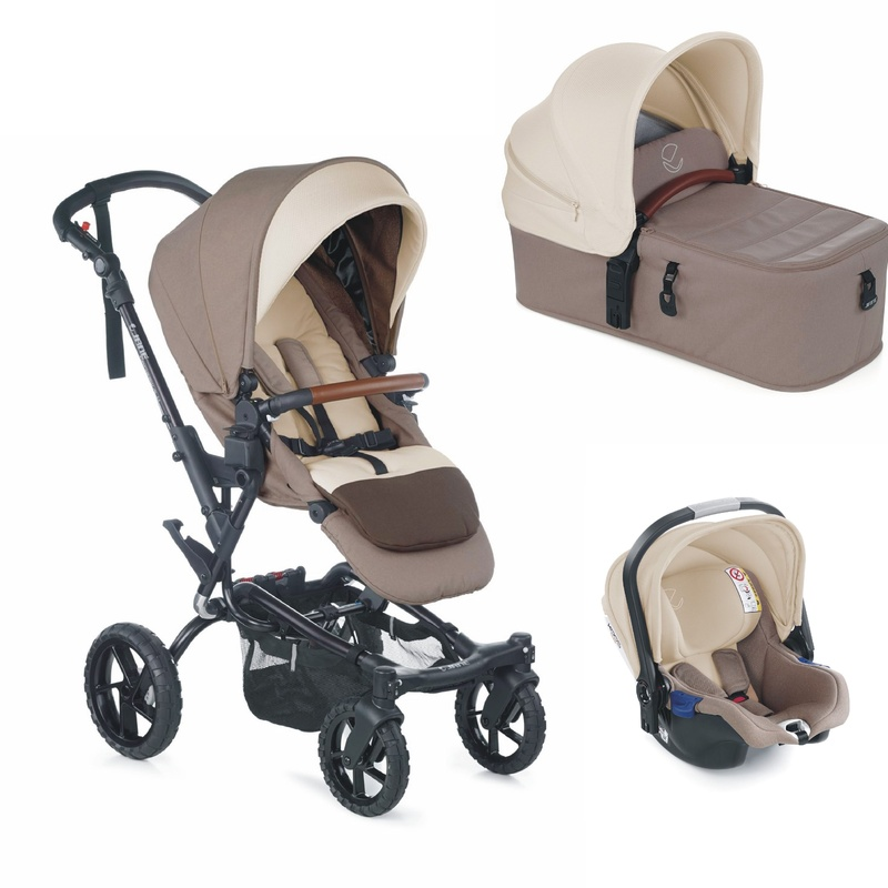 Jané Crosswalk R: Productos de Todo para el Bebé García