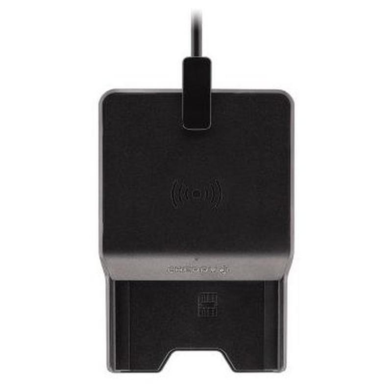Cherry Lector Dual Smart Card+Contacless : Productos y Servicios de Stylepc