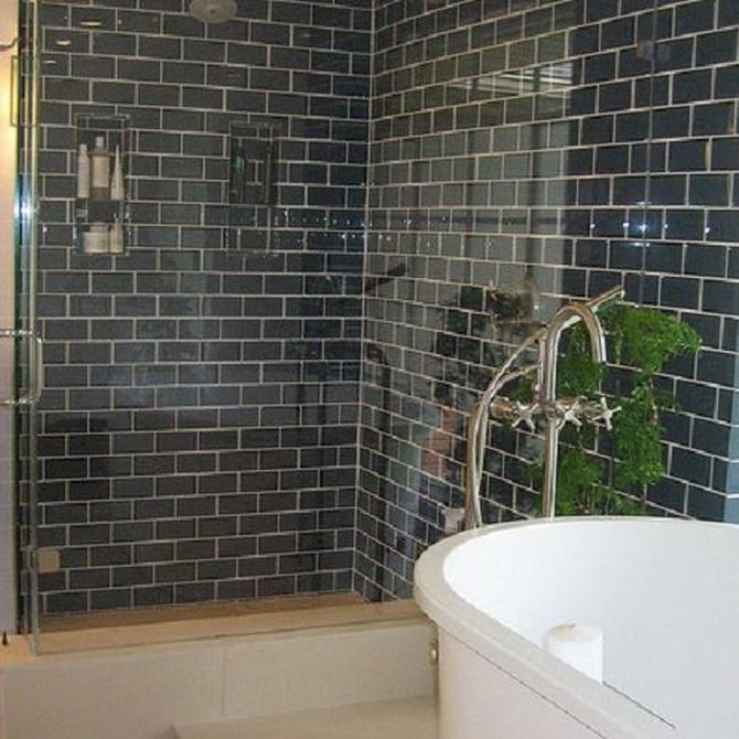 Consejos para elegir los azulejos de tu cuarto de baño