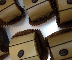 Bombones de chocolay