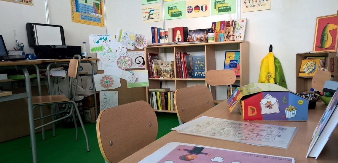 Técnicas de estudio en Palencia para mejorar la concentración