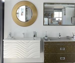 Te ofrecemos complementos y accesorios para terminar de vestir tu baño