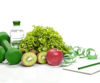 Educación y planes nutricionales a medida: Servicios de Ugalde Nutrición