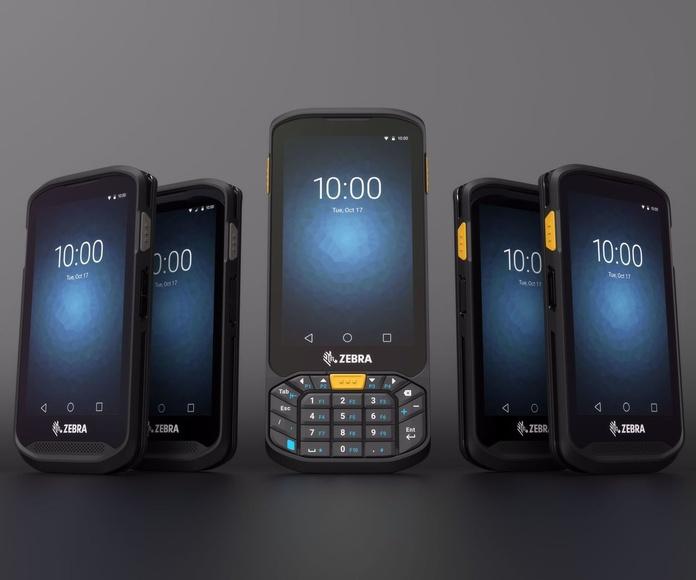 Nuevo Zebra TC20 con Android 7 LowCost