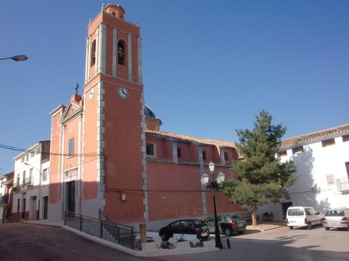 Restauracion campanas de iglesia