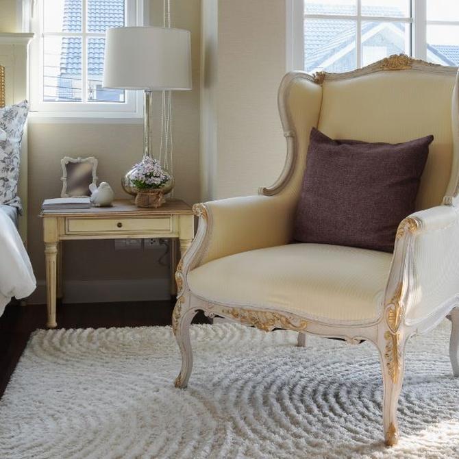 ¿Por qué está de moda restaurar muebles antiguos?
