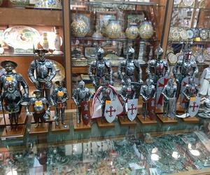 Figuras de acero
