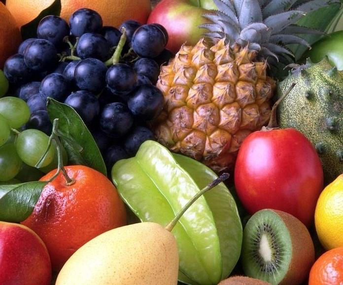 Frutas: Productos de Frutas Pablos