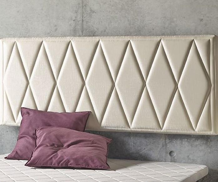 Canapé tapizado Zurich