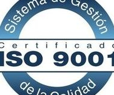 FUASCEN implementa la certificación ISO9001