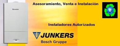 Los mejores precios Junkers
