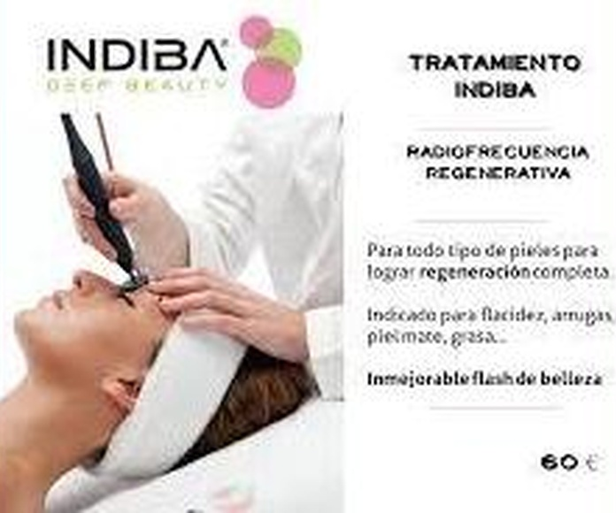 Tratamiento Facial y Corporal de INDIBA en Las Palmas