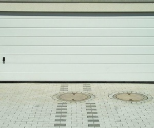 puerta de garaje Vitoria