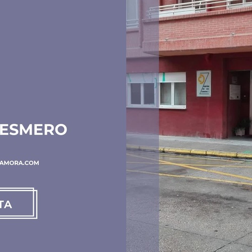 Centros de día en Zamora | Centro de Día Zamora 1