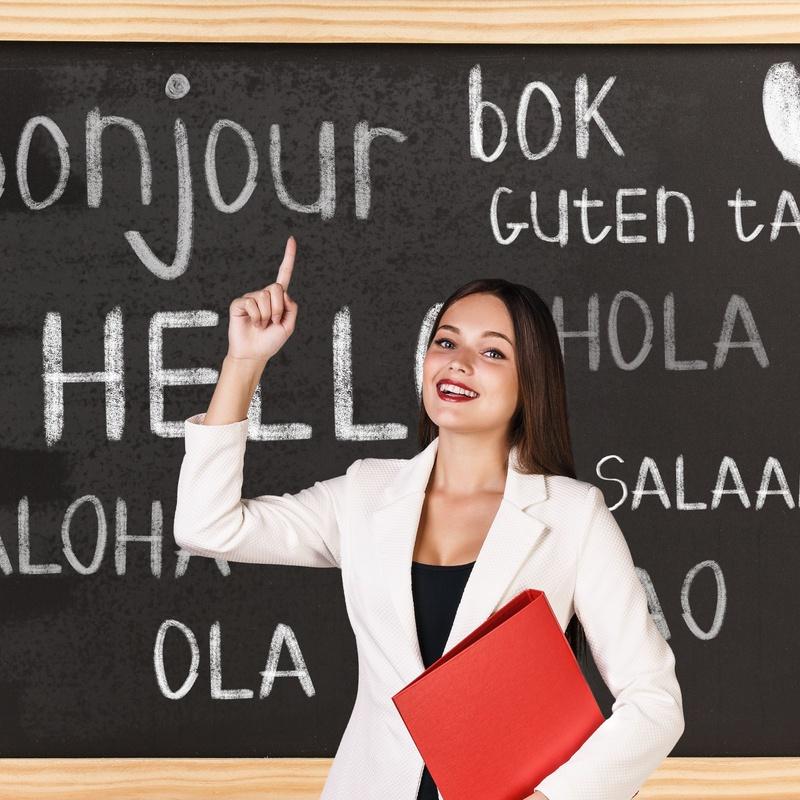 Academia de idiomas: Idiomas de Mcewen School