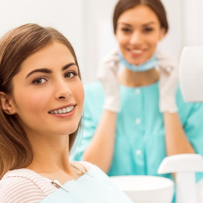 Consejos para evitar molestias con la ortodoncia