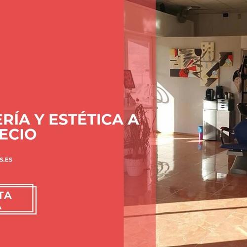 La mejor peluquería de Marratxí | Isabel Piñero Estilistas Unisex