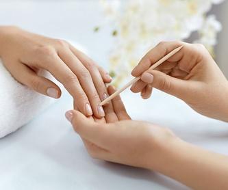 Tratamientos capilares: Servicios y productos de Peluquería Almu