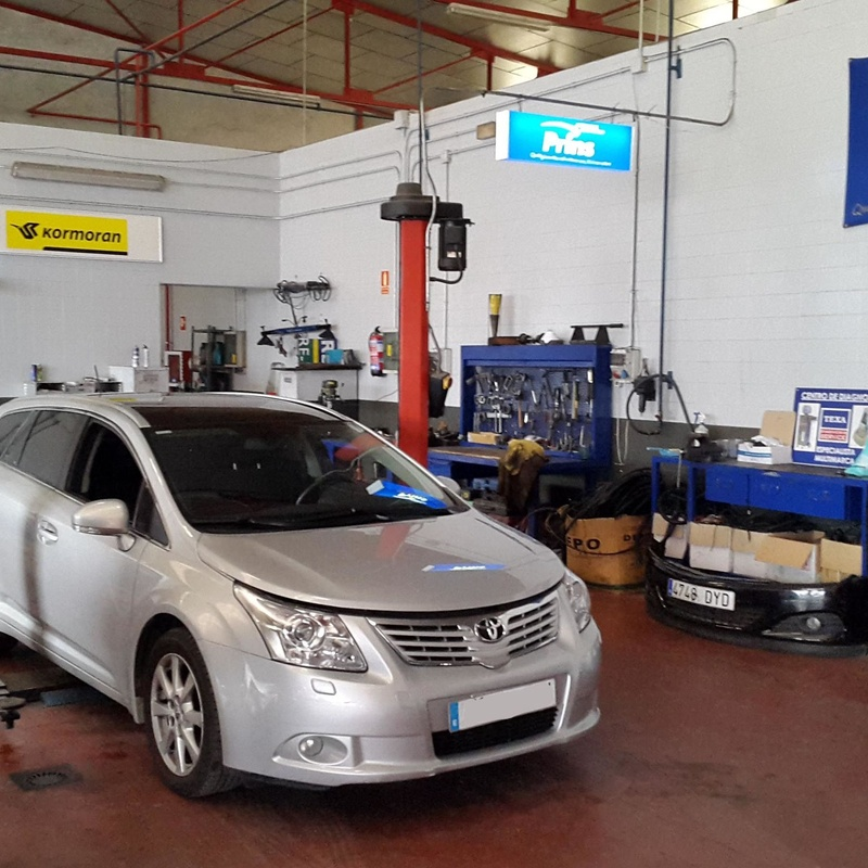 Avensis 2009 1.8 GLP
