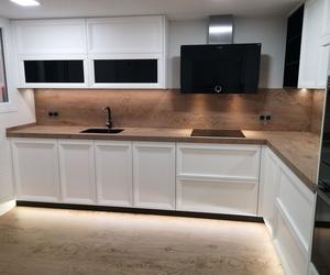 Venta e instalación de muebles de cocina