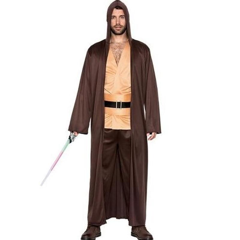 Disfraz maestro star wars