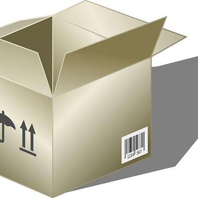 La importancia de conocer los símbolos en las cajas de cartón