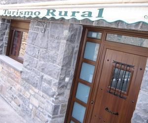 Turismo rural en Huesca