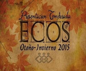 Presentación ECOS Temporada Otoño-Invierno Bellostas