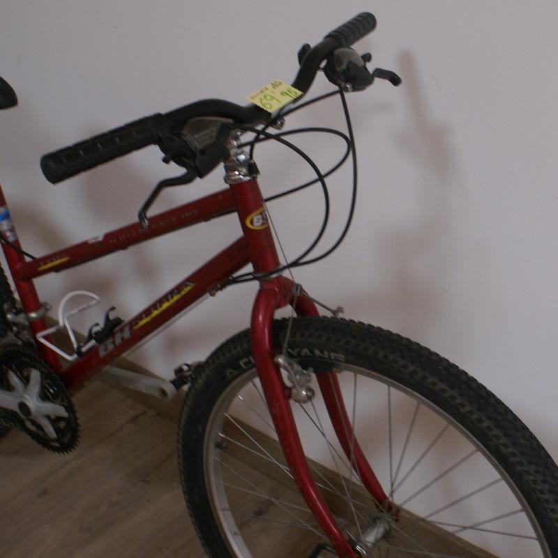 Bicicleta BH SUPRA 100: Catalogo de Ocasiones La Moneta