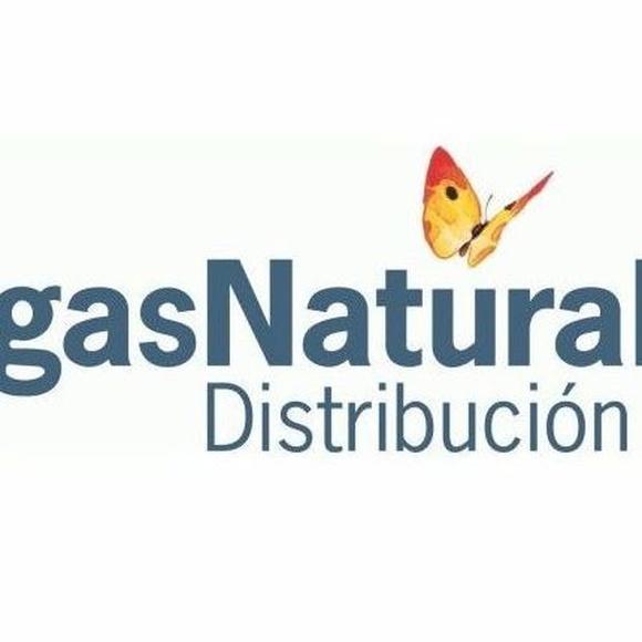 Alta de gas con gas natural en Sevilla