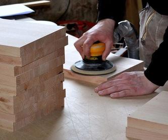 Armarios empotrados: Productos y servicios de Muebles Decoración Frontela