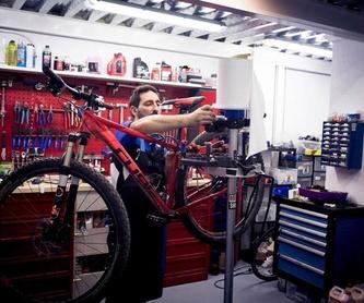 Bicicletas eléctricas: Catálogo de 2Ruedas Aranda